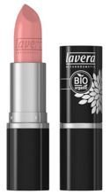 BEAUTIFUL LIPS Szminka Do Ust 20 - Egzotyczny Grapefruit  4,5 g LAVERA