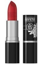 BEAUTIFUL LIPS Szminka Do Ust 24 - Sekret Czerwieni  4,5 g LAVERA