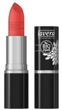 BEAUTIFUL LIPS Szminka Do Ust 26 - Matowa Brzoskwinia  4,5 g LAVERA