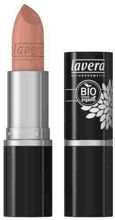 BEAUTIFUL LIPS Szminka do Ust 29 Karmelowy 4,5g LAVERA