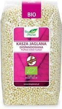 Kasza Jaglana Ekspandowana 150g - Bio Planet