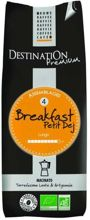Kawa Breakfast Petit Dej 250g - Destination