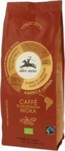 Kawa Mielona 100% Arabica Moka Fair Trade 250g - Alce Nero