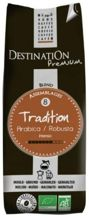 Kawa Tradition Arabica Robusta 250g - Destination