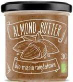 Krem Migdałowy ALMOND BUTTER 300g DIET-FOOD EKO