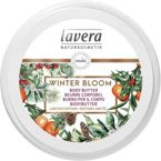 Masło do Ciała WINTER BLOOM 150 ml LAVERA