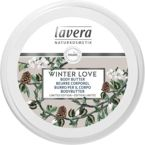 Masło do Ciała WINTER LOVE 150 ml LAVERA