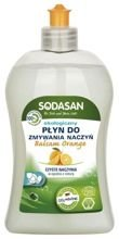 Płyn Do Zmywania Naczyń Balsam Orange 500ml - Sodasan