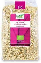 Quinoa Ekspandowana 150g - Bio Planet - EKO