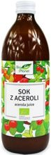 Sok z Aceroli 500ml - Bio Planet