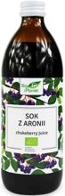 Sok z Aronii 500ml - Bio Planet